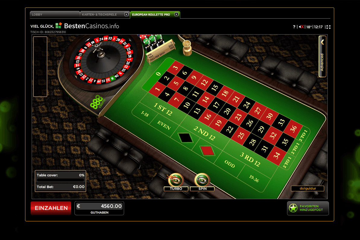 best casino online casinospiele