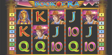 online casino spielen 5 bücher book of ra