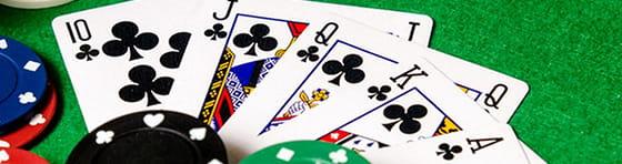 besten online casino poker jetzt spielen