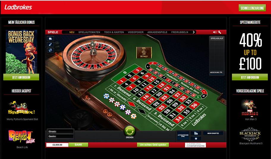 erfahrungen online casinos